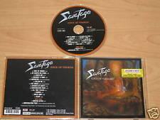 Savatage/Edge of Thorns SPV (076-74052) ALBUM CD