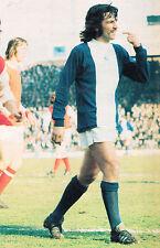 Football Photo>ALAN CAMPBELL Birmingham City 1970s