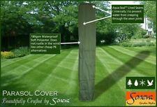 Parasol Medium Giant & Cantilever Covers Waterproof Polyester Garden Patio