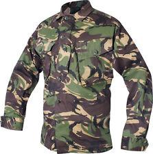 Genuine British Army Soldier 95 DPM Camo Shirt