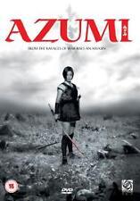 Azumi [DVD], DVD | 5060034571018 | New
