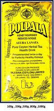 Mlesna Herbal Drink POLPALA Aerva Lanata Kidneys Cleanse - Life enhancing.