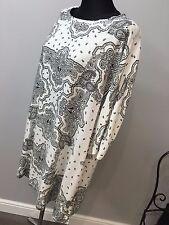 ASOS - Noisy May Paisley T-Shirt Dress (AS-39/19)