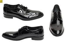 Lackleder Herren Schuhe Abendschuhe