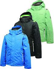 Dare2b Victorious Boys Ski Jacket Waterproof Coat Kids DBP020