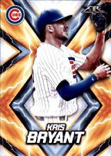2017 Topps Fire Baseball YOU PICK