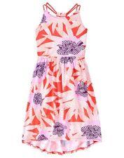 NWT Gymboree Girls Safari Twirl  Strappy Dress 4,6,7, 8,10,12