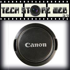 TAPPO OBBIETTIVO 67mm CANON eos EF 70-200/4L USM EF 70-200/4L IS USM 30D 40D 50D