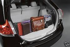 Toyota Venza 2009 - 2013 Cargo / Trunk Net - OEM NEW!