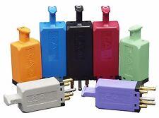 Lea Networks Lightning Protection Modules 1&5 Pin / Ul 497/ 1000 Pcs Box