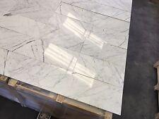 Marble Tiles Italian Statuario Polished Marble, Floor/Wall, Limestone Travertine