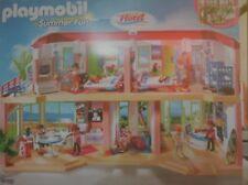 Playmobil -- Pièce de rechange -- Hotel 5265 --
