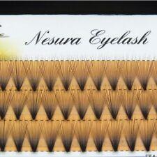Eyelashes Extension False Eye Lashes Individual Natural Long Mink Hair