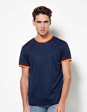 Herren Action - Short Sleeve Sport T-Shirt / 60° waschbar | Nath
