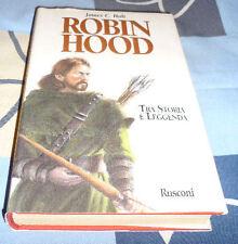 Robin Hood James C. Holt