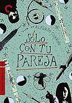 Solo Con Tu Pareja (DVD, 2006)