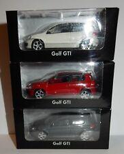 NOREV 3 INCHES 1/64 VW VOLKSWAGEN GOLF GTI VI 3 couleurs au choix