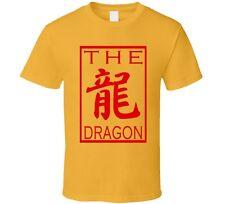 Ricky The Dragon Steamboat Retro Wrestling T Shirt