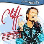 Cliff - The World Tour Cliff Richard (DVD, 2004)