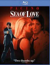 Sea of Love [Blu-ray] DVD, Paul Calderon, Ellen Barkin, John Goodman, Michael Ro