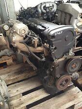 Hyundai Coupe Motor 2,0L 16V 102Kw G4GF