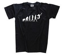 Standard Edition Faustball Evolution Fist ball volleyball T-Shirt S-XXXL