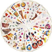 Creative Memories Studio Sticker Disney and Fantasy Characters CHOICE