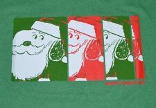 Snoopy Peanuts Charlie Brown Christmas MERRY CHRISTMAS T-Shirt Tee
