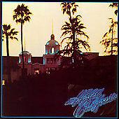 The Eagles Hotel California CD