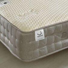 Happy Beds Bamboo Vitality 2000 Pocket Sprung Mattress Handmade Memory Foam