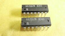 IC BAUSTEIN N82S62N    2x                    21005-186