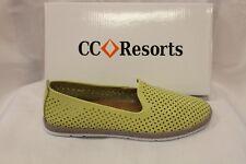 LADIES SHOES/FOOTWEAR - CC Resorts Remi citrus slip on