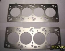 Ford zetec acier inoxydable décompression plaque - 1.8 & 2.0 turbo