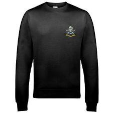 17th/21st Queens Royal Lancers Sweatshirt