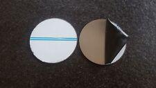 Edelstahl Ronden  V2A Scheibe Platte Rund, Blech 1,5-3mm Ø100mm - 400mm