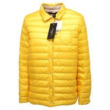 7375O giubbotto MAXMARA WEEEKEND giallo giubbotto donna jacket woman