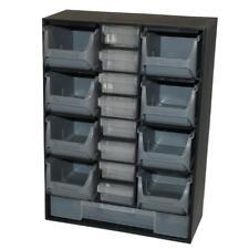 (ab 10,99€/St) Handwerker Kleinteile Sortiments Werkzeug Kiste box Magazin 70736