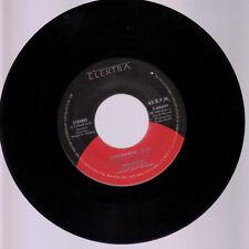 "PEABO BRYSON - SLOW DANCIN' / LOVE MEANS FOREVER [7"" VINYL, 45 RPM]"