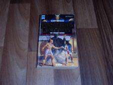 Gary Gygax -- die ANUBIS MORDE // Dangerous Journeys Mythus  # 1 / 1992