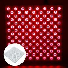 45W Therapy Panel Panel 225LED Lampe de thérapie infrarouge rouge et proche de