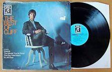 CLIFF RICHARD - BEST OF CLIFF - EMI/COLUMBIA - U.K. LP