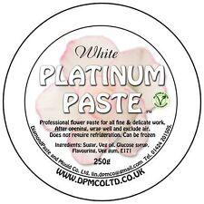 PLATINUM FLOWER PASTE SUGAR FLORIST PASTE