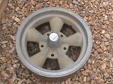 "1960's 60's 15"" x 6"" Keystone Mag Wheel Free Shipping"