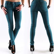 New Diesel Skinzee - low Damen Jeans Hose W L 24 26 27 28 29 30 31 33 34 neu