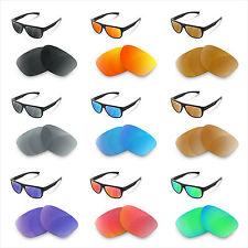 Lentes de Recambio Polarizadas para Oakley Breadbox ( Nueve Colores )