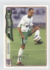 2004 2004-05 Mundicromo Las Fichas de la Liga #447 Sergio Matabuena Delgado Card