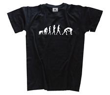 Standard Edition Ringen Ringer Judo Olympic Wrestling Evolution T-Shirt S-XXXL