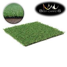 Kunstrasen WIMBLEDON Gras, Teppich, dickes Wischer, Rasen Garten, hochwertig