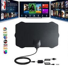 960-Mile Range Antenna TV Digital HDTV 1080p Skywire 4K Antena Digital-Indoor