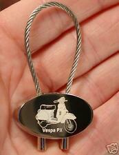Vespa PX Roller Schlüsselanhänger PX 50 80 125 250